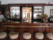 Café De Krone op de Pottelberg