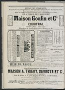 L'echo De Courtrai 1873-06-29 p6