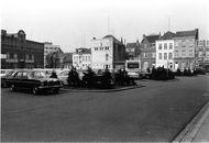 Houtmarkt 1969