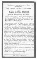 Adolphine Neuville