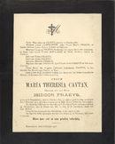 Maria Theresia Caytan