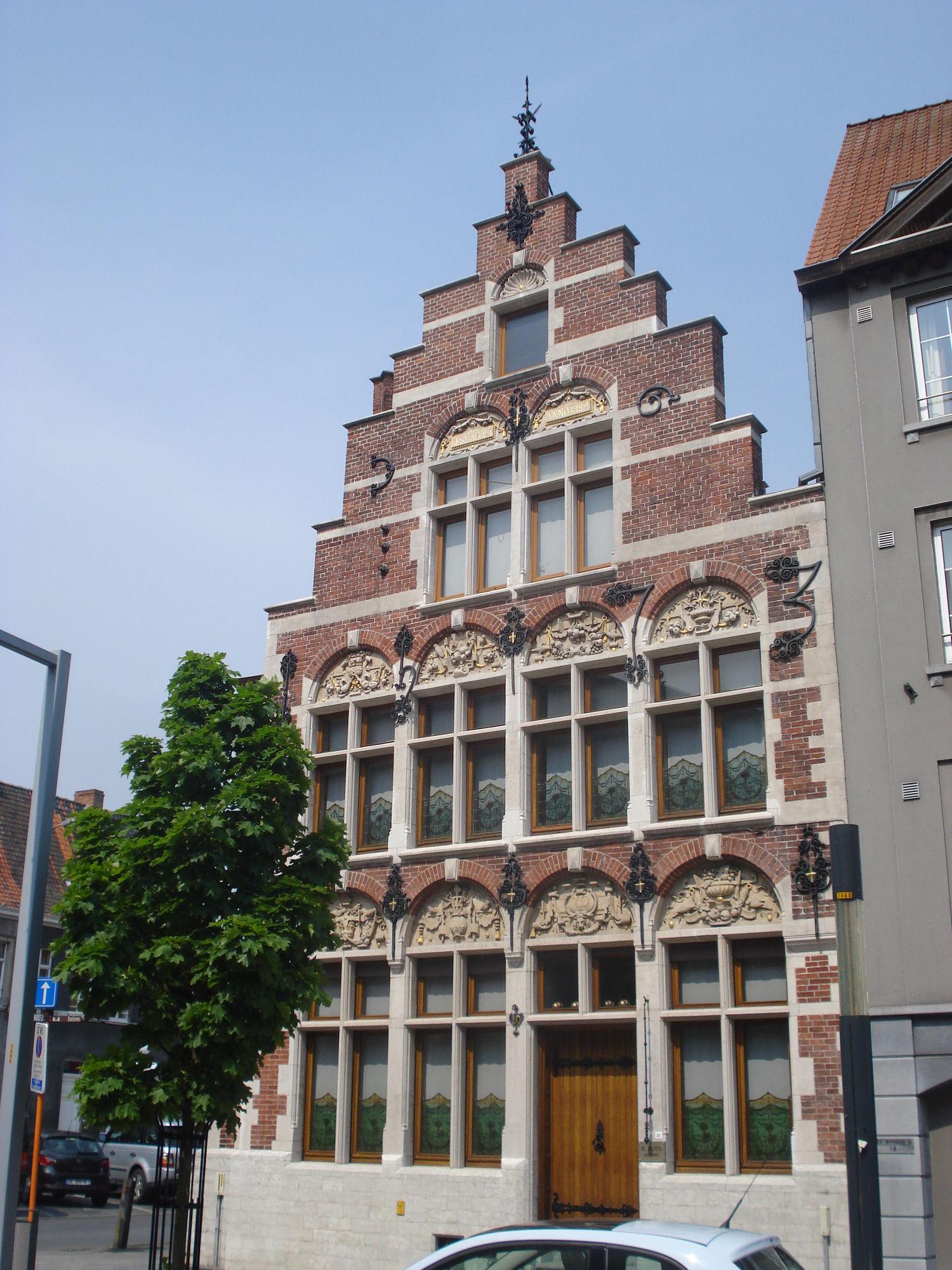 9. Rijselsestraat
