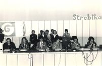 Mini-Onderneming STREBIKA 1986