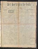 Het Kortrijksche Volk 1924-11-30 p1
