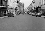 Lange Steenstraat 1965