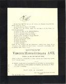 Virginie-Maria-Guislana Avé