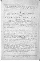 Francisca Windels