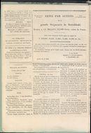 Petites Affiches De Courtrai 1835-08-30 p2