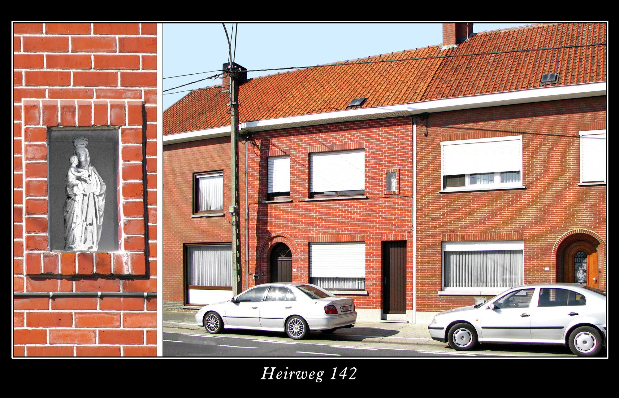 Heirweg