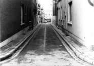 Papenstraat 1969