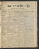 Gazette Van Kortrijk 1907-05-02 p1