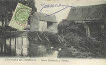 Boerderij in Marke