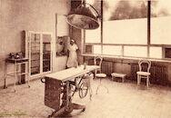 St Antoniuskliniek - Operatiezaal