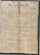 De Leiewacht 1925-09-19 p1