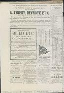 L'echo De Courtrai 1881-07-14 p4