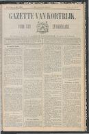 Gazette Van Kortrijk 1881-05-14 p1