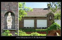 Muurkapel school Burgemeester F. De Bethunelaan