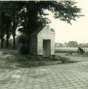 De St.-Denijseweg en Sint-Margriete-Houtemlaan