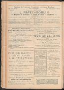 L'echo De Courtrai 1911-08-13 p6