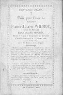 Pierre-Joseph Wilmot