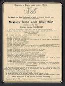 Alida Demuynck