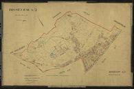 Kadastrale plattegronden van Bissegem, 1949