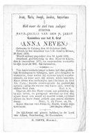 Anna Neven