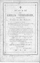 Amelia Verhaeghe
