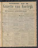 Gazette Van Kortrijk 1914-06-21 p5