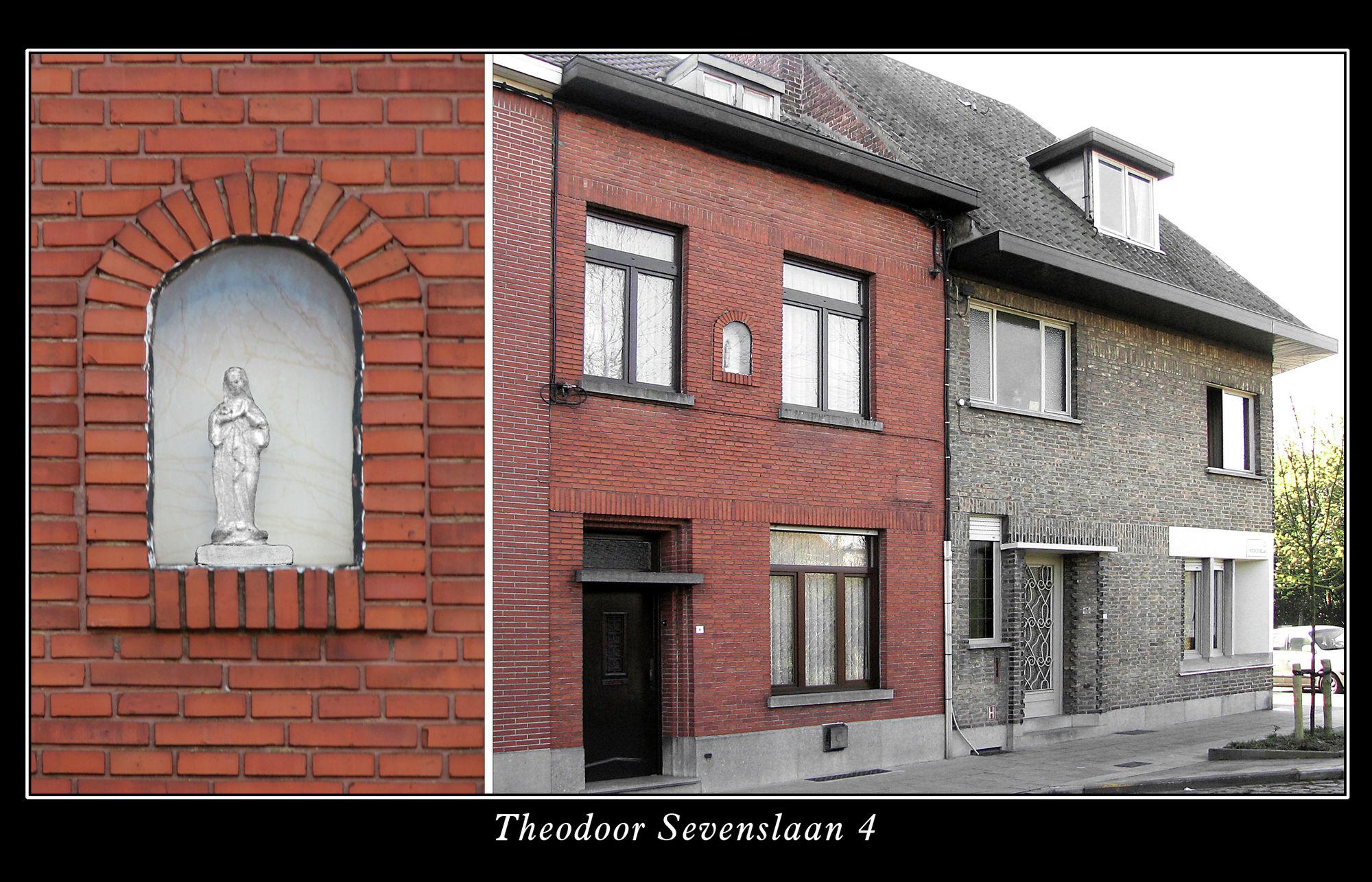 Theodoor Sevenslaan