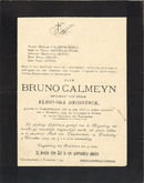 Bruno Calmeyn