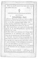 Philippina Plas