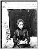 Westflandrica - Vrouwenportret