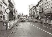 Tunnel Doorniksestraat