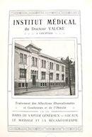 Instituut voor hydrotherapie of waterkliniek Dokter Valcke