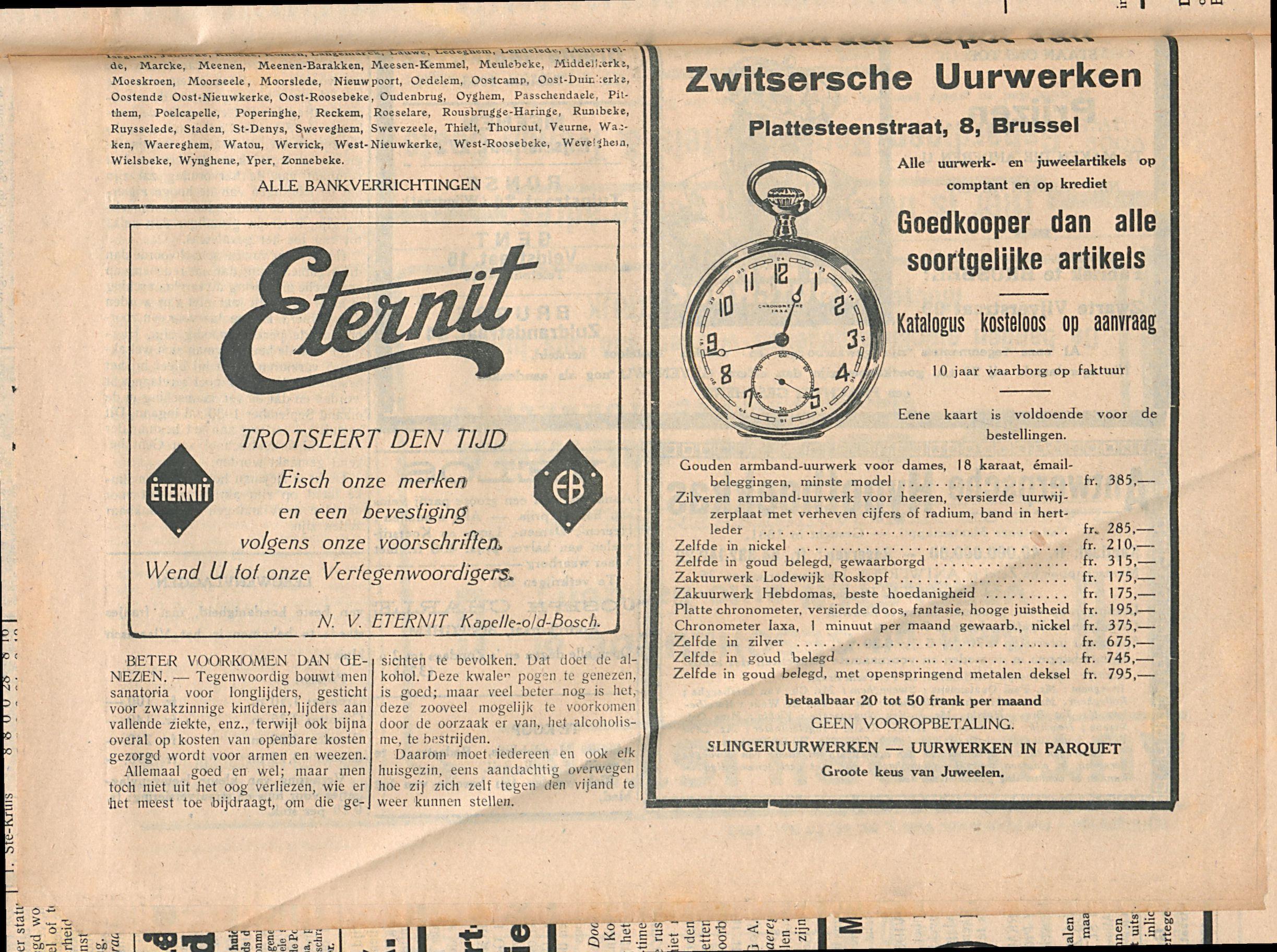Het Kortrijksche Volk 1929-11-10 p5