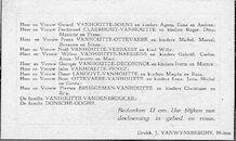 Vanhoutte Alfred