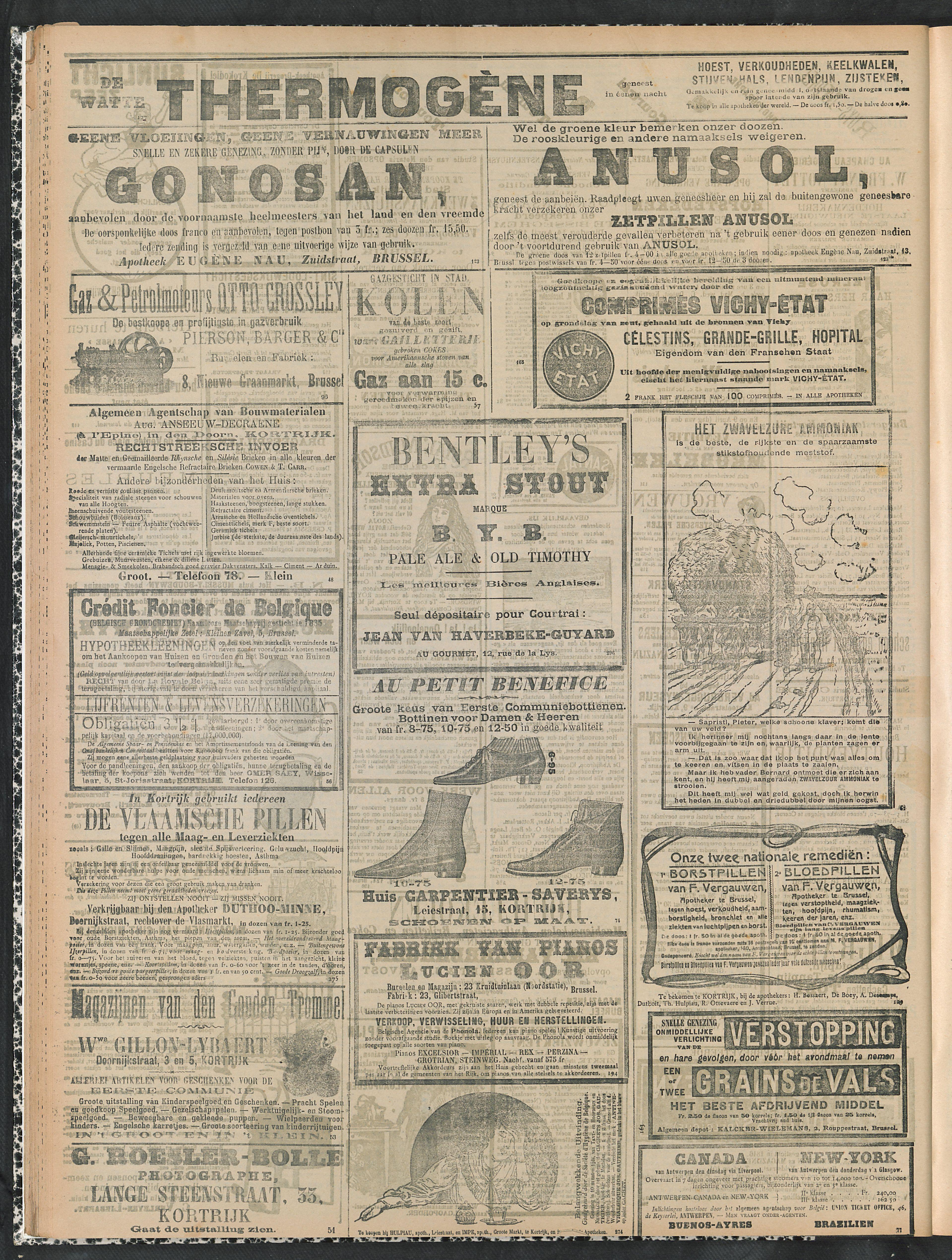 Gazette Van Kortrijk 1908-04-05 p4