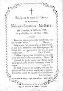 Mélanie-Constance Malfait