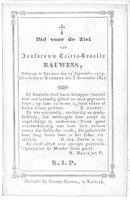 Coleta-Rosalia Bauwens