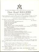 Karel Ballière