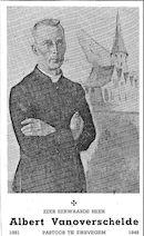 Albert Vanoverschelde