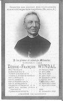 Désiré-François Windal