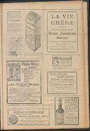 L'echo De Courtrai 1911-11-26 p5