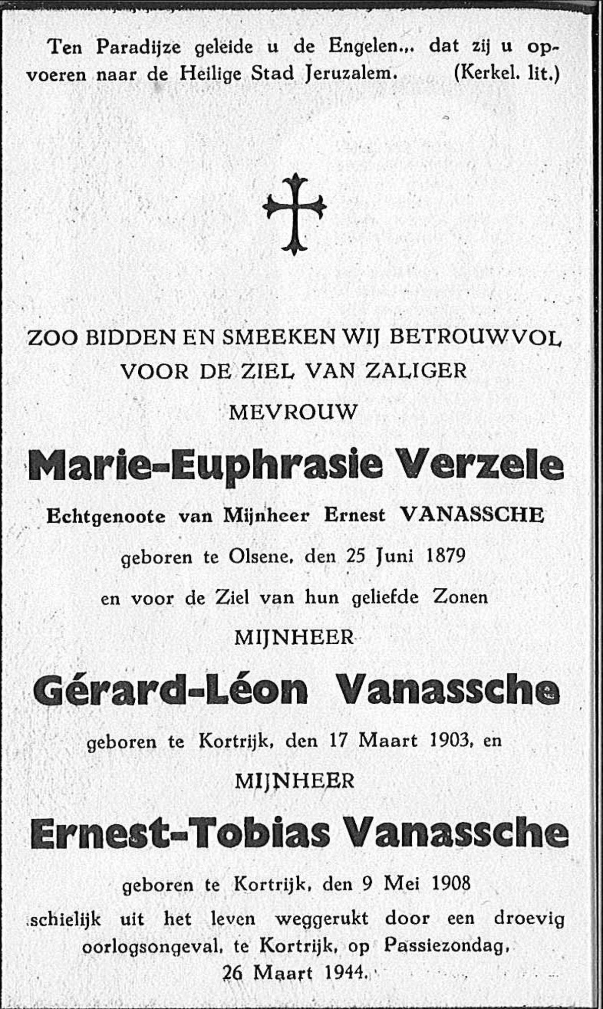 Ernest-Tobias Vanassche