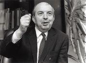 Minister Albert Laevens
