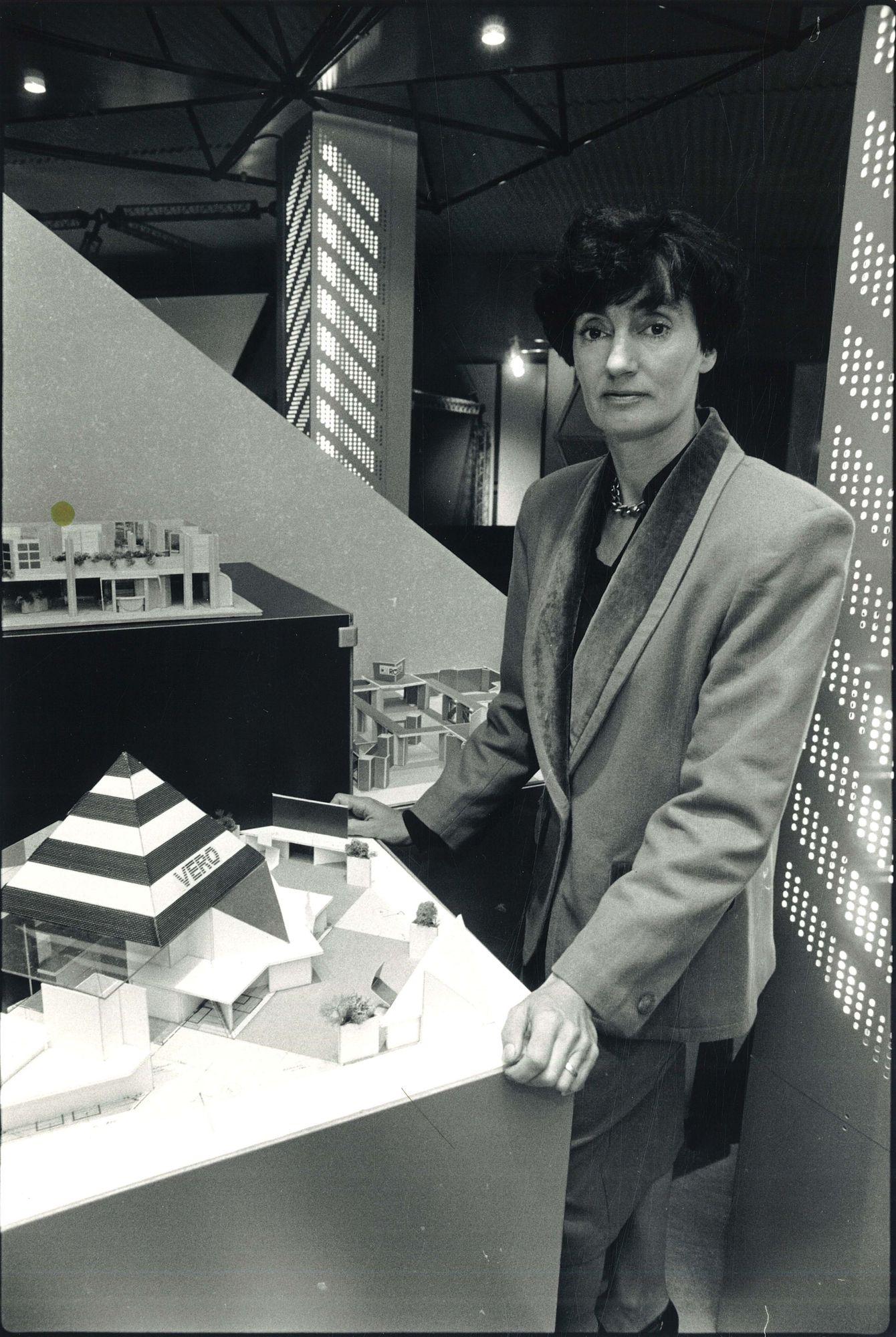 Konstrukt-Al 1990