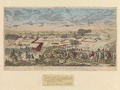 Westflandrica - Het beleg van Ieper, 25 maart 1678