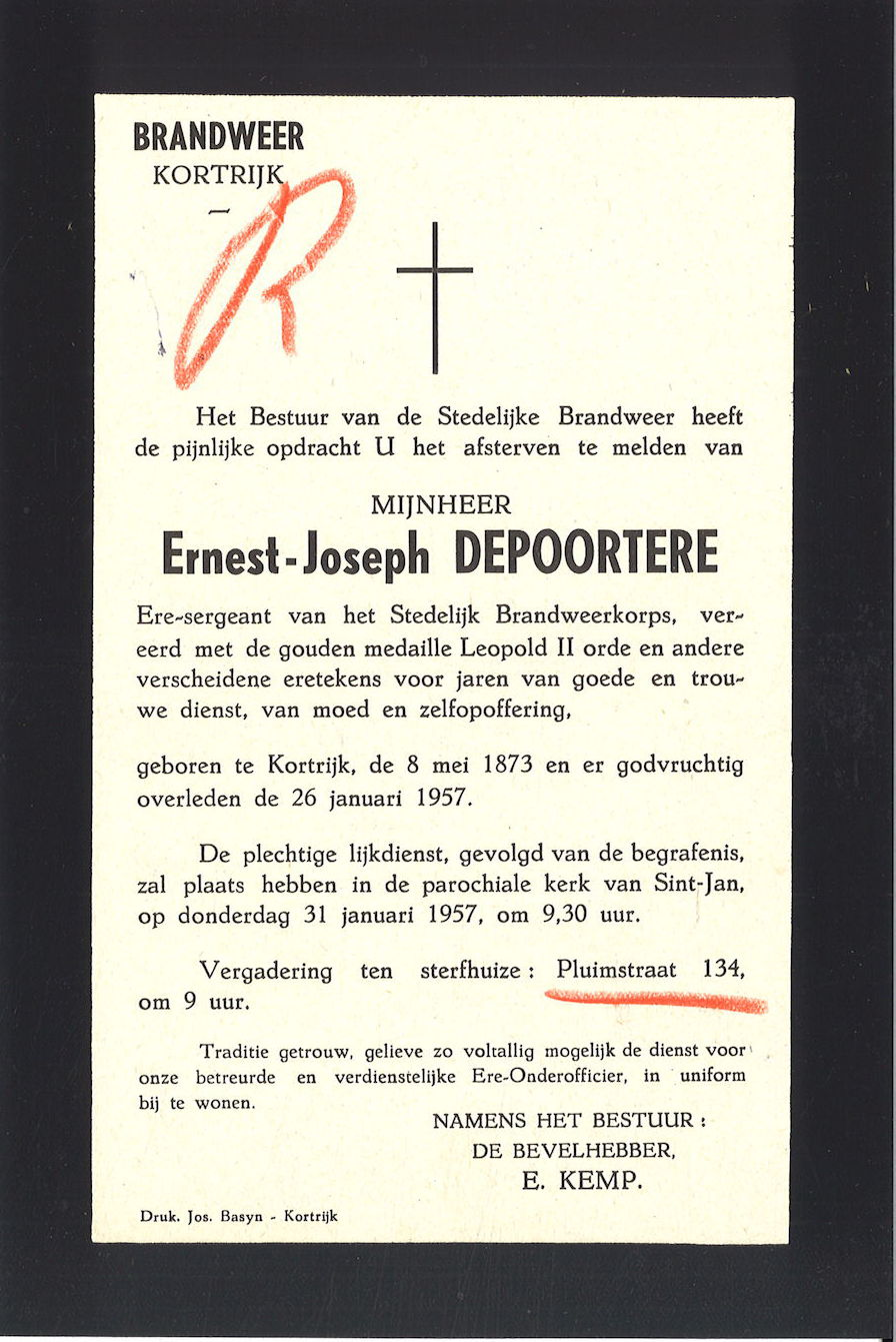Ernest-Joseph Depoortere