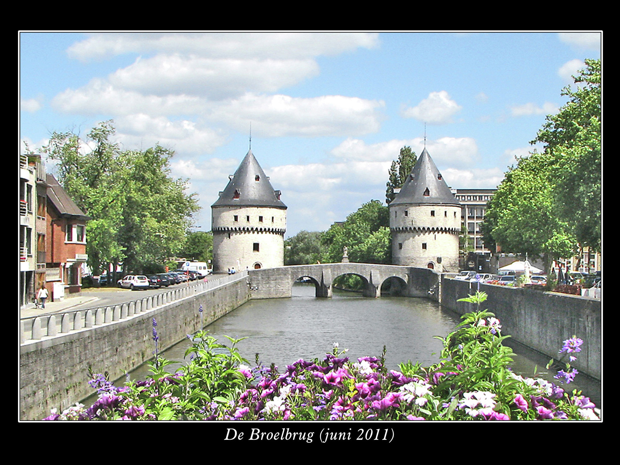 Broelbrug
